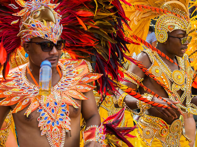 Eastbourne Air Show >> Notting Hill Carnival - So Hotels and Serviced Apartments